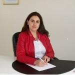 Margalida Serra. Psicóloga sanitaria-jurídica. Núm col: B 01735